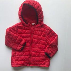2 Year old Gap Puffer Jacket - Boy
